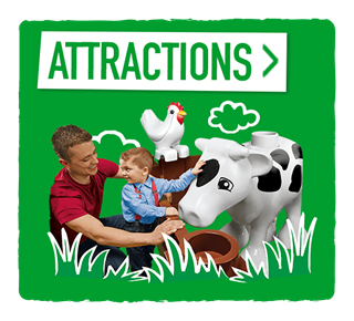 Top family attractions